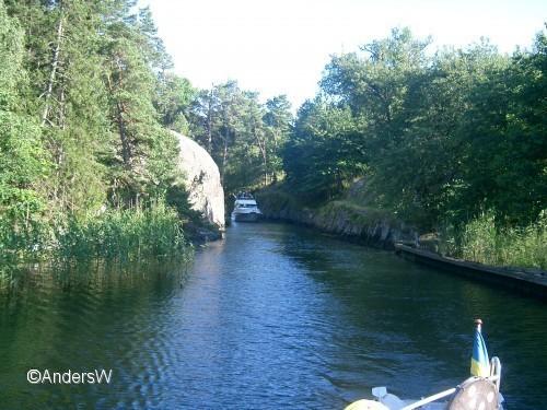 Dragets kanal