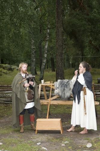 musikerna Per&Lisa = Andor...