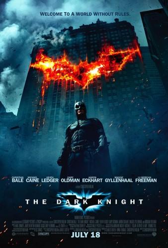 Dark Knight filmposter