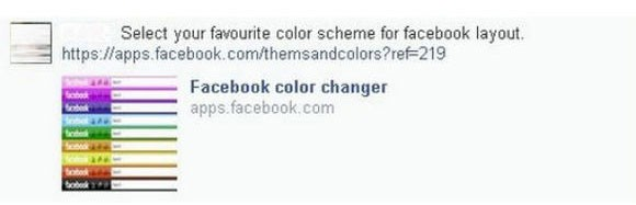 Se upp för nygammal Facebook-bluff