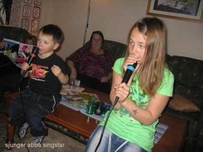 sjunger abba singstar