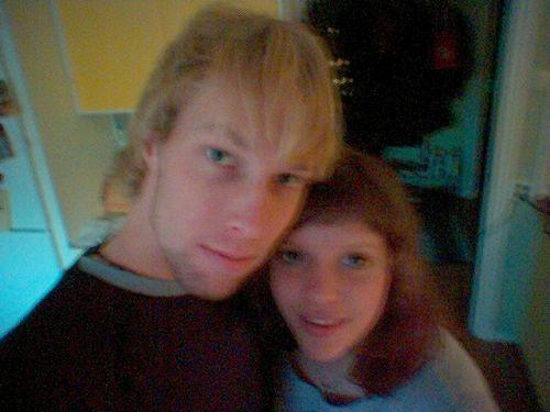 Nykära, unga och dumma 2004.