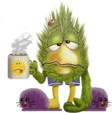 morgonförkylning
