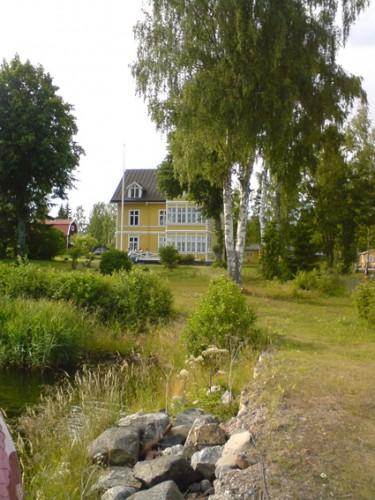 Huset i Bönan