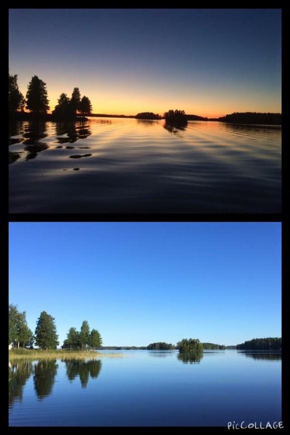 Savitaipale i Finland