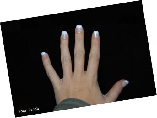 Nya naglar 26/11-2009