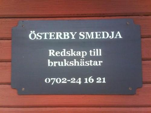 Österby Smedja