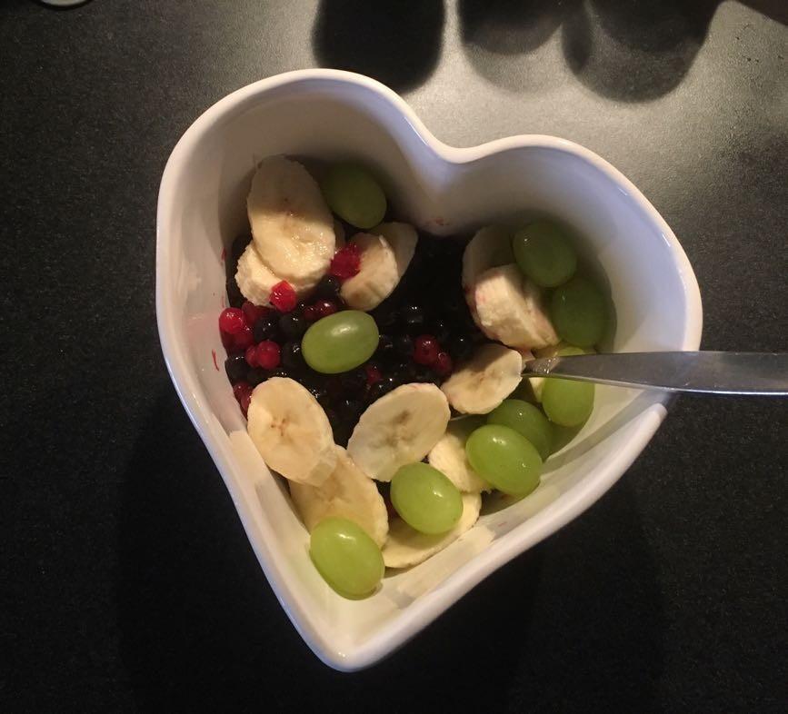 Att äta naturlig antihistaminer i samband med histaminrik kost hjälper mig