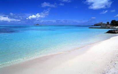 Turkiet strand