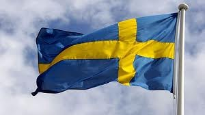 Svenska flaggans dag 6 juni