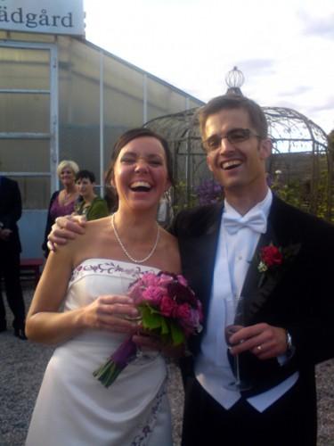 Anna och Lasse