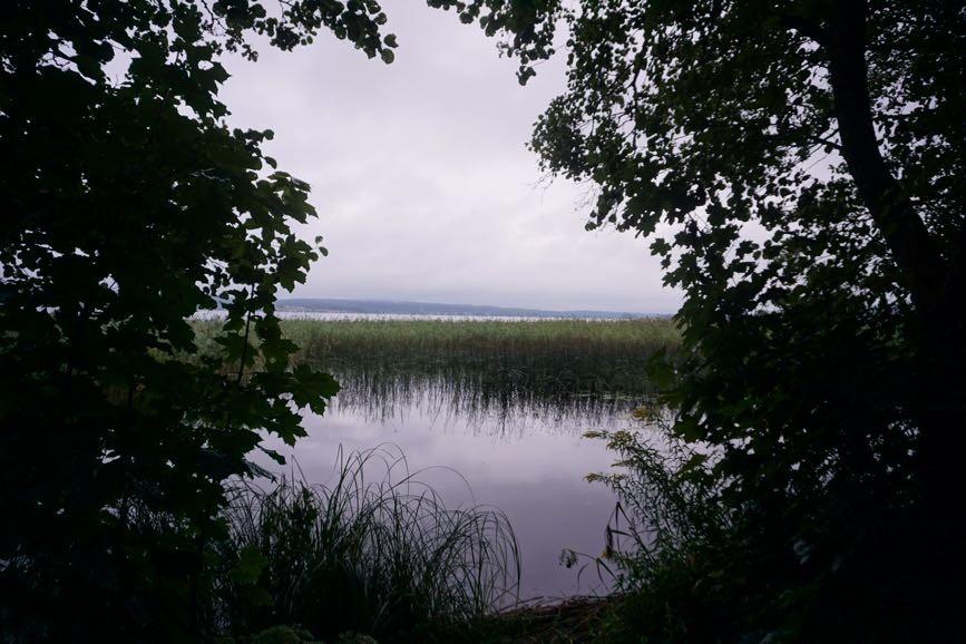 Degernäs Naturreservat