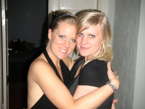 Linnea & Jag