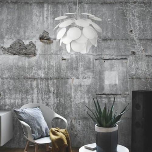 Betongtapet tapte betong fototapet betongvägg fondtapet