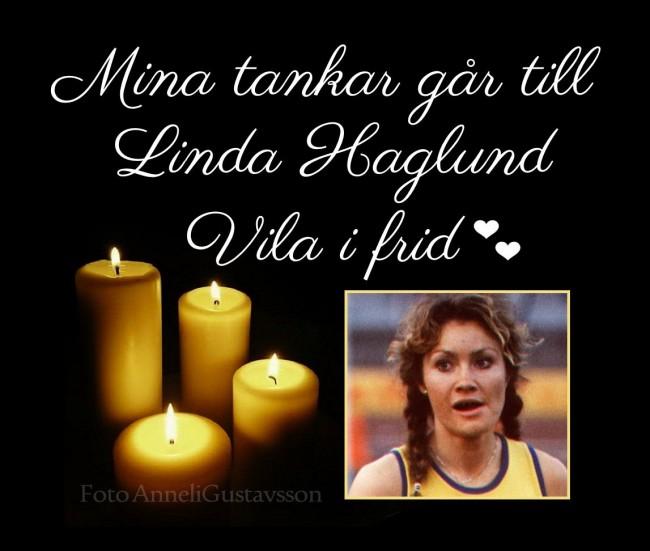 Vila I Frid Linda Haglund
