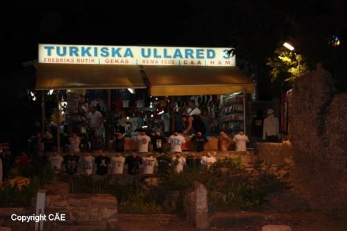 Turkiska Ullared