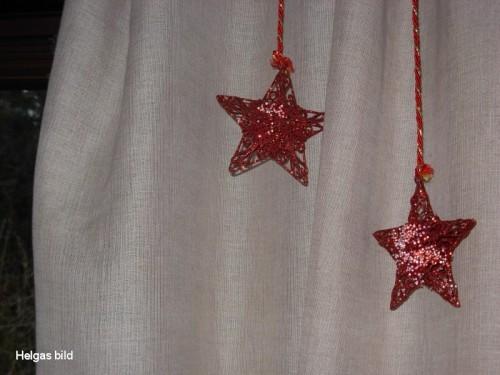 Som stjärnor små...