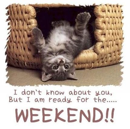 Nice weekend