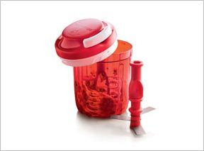 Tupperware Smoothchopper