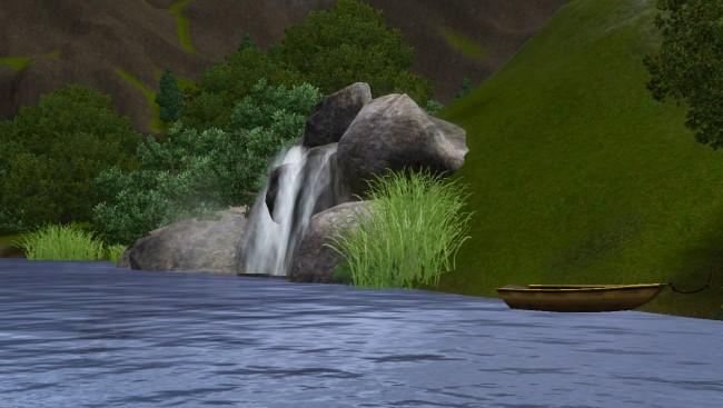 Sims 3 bilder