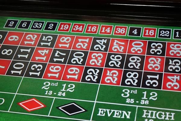 Gratis roulette - roulettestrategier