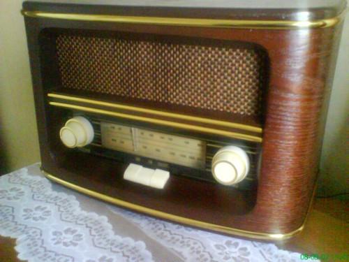 Mindre radio