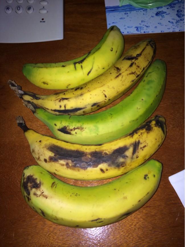 Bananer Energi
