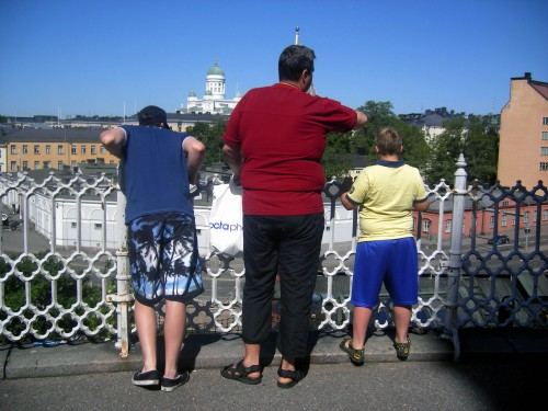 Helsingfors 2006
