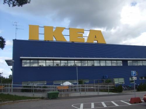 IKEA Valbo