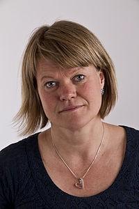Ulla Andersson, riksdagsledamot för Vänsterpartiet kommer delta på Bergsjödagen.