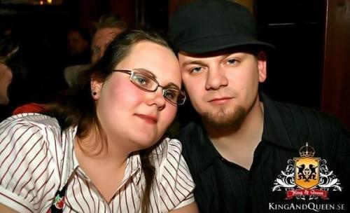 Jag och min make