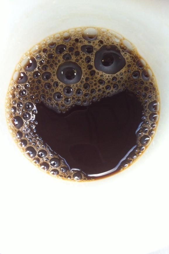 Gladaste kaffet! Go'morron, go'morron en ny härlig daaag ;D