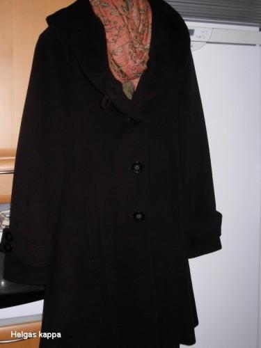 Min nya kappa...