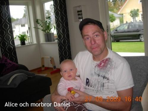 Alice och morbror Daniel