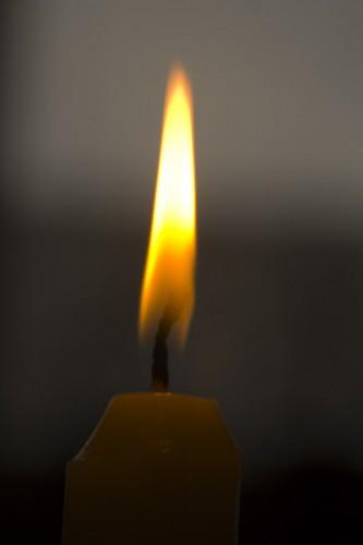 Ljuslåga