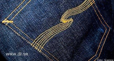 Giftiga jeans