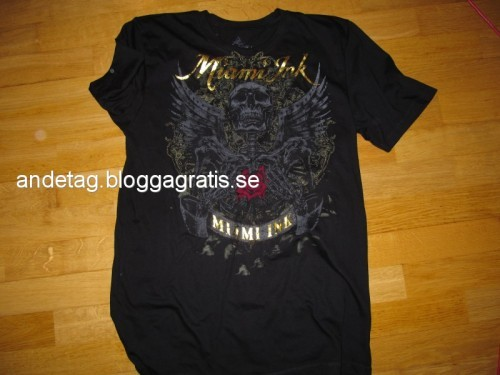 Miami Ink t-shirt