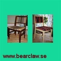 Båda stolarna