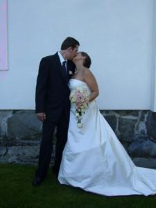 Emma & Johan